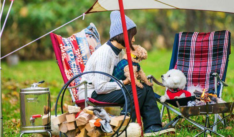 北海道の犬OKなキャンプ場おすすめ18選 ペット同伴で大自然を楽しもう♪