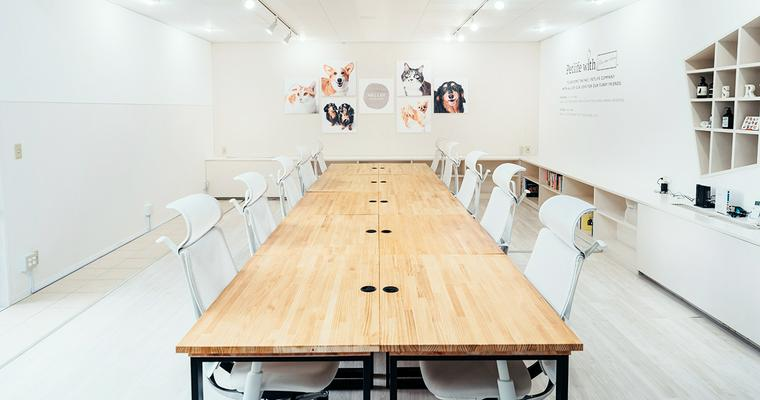 【オフィス移転プロジェクト】Vol.6「壁・天井へのこだわり」