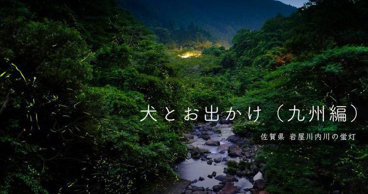 犬とお出かけ九州編|編集部厳選おすすめスポット15選