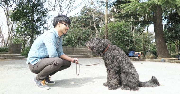 【特集】改めて見直したい「愛犬との話し方」