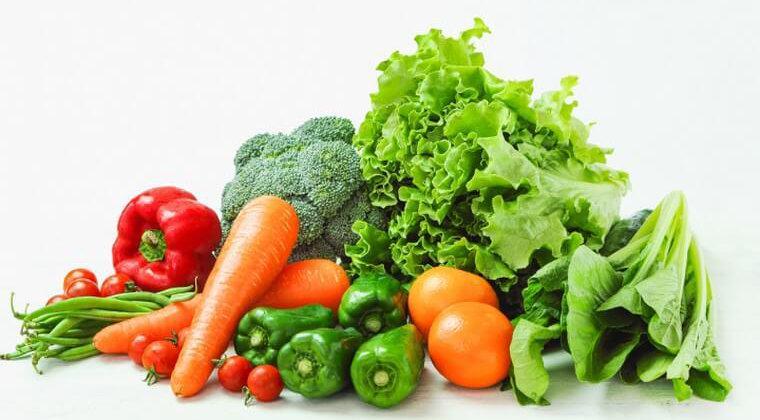 犬は野菜を食べても大丈夫? 体に良い野菜&食べると危険な野菜まとめ