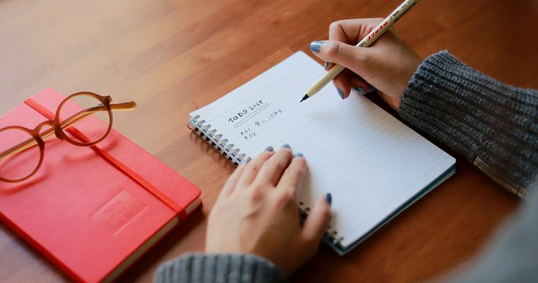 【特集:スイッチ】ワクワクしながら書き出す、私のやりたい10のこと。