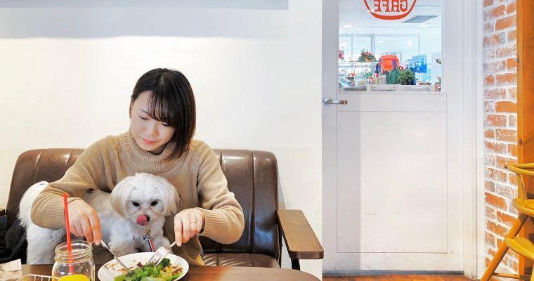 二子玉川のドッグカフェ&ペット可レストラン10選! 犬用メニューがあるお店も
