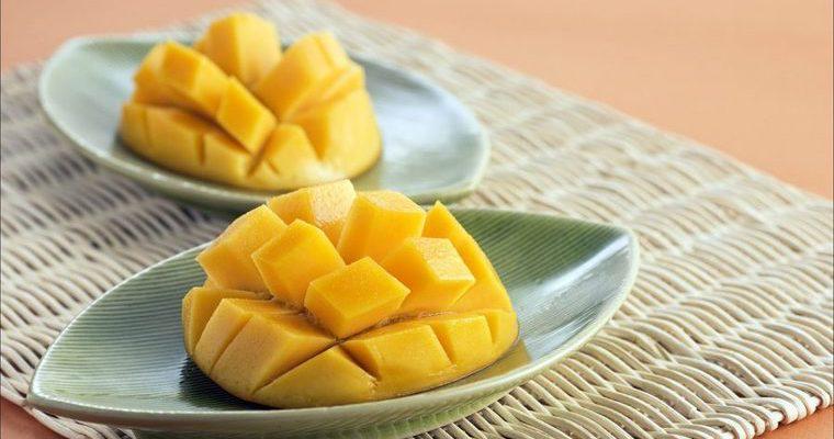 猫はマンゴーを食べても大丈夫! 便秘解消にオススメでも、与えすぎは肥満のもとに