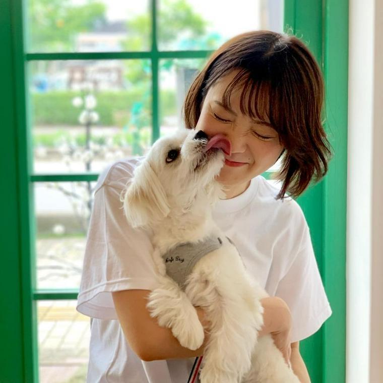 て を なめ くる 犬 が 口 犬が飼い主の口を舐めるのは何かのサイン?愛犬の感情を正しく読み取ろう docdog(ドックドッグ)