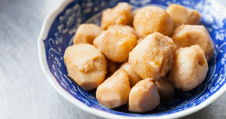 犬は里芋を食べても大丈夫? 生で与えると里芋中毒になる可能性あり