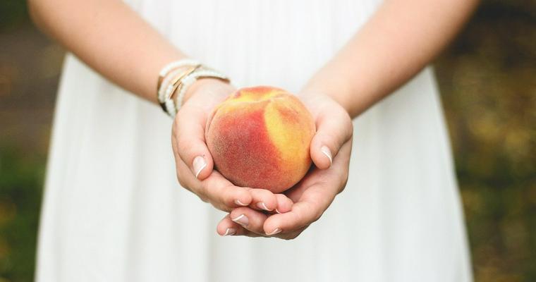 猫は桃を食べても大丈夫! 便秘解消の効果あり、しかし与え過ぎには注意